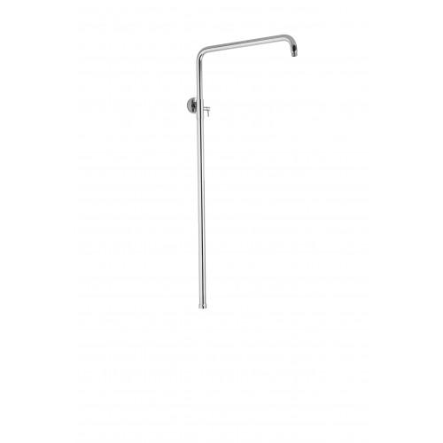Sprchová tyč sestavy