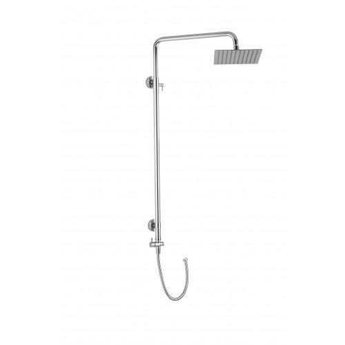 Sprchová sestava pro dolní vývod  s SHC 20