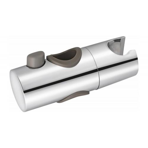 Posuvný držák sprchy pr.25mm pro sprchové sestavy